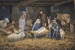 What the Bible Says about Christmas
